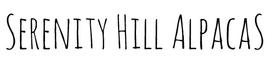 Serenity Hill Alpacas